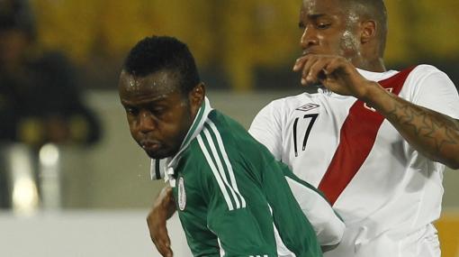 Un vistazo a la Nigeria 'B' que perdió ante la selección peruana