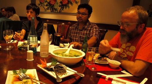 China: turistas harán pedidos de restaurante usando iPad para evitar estafas