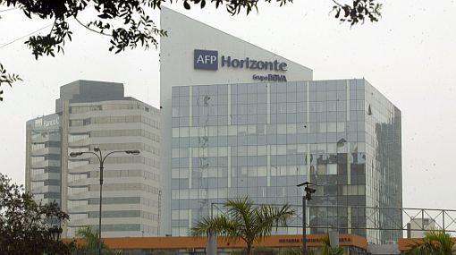 BBVA evalúa desprenderse de AFP Horizonte y otros negocios en la región