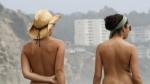 ¿De qué país son las personas que más visitan las playas nudistas? - Noticias de playa nudista