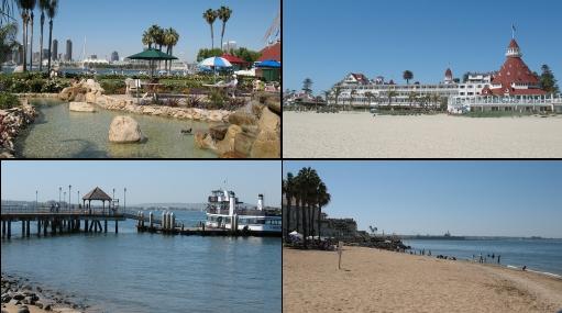 Conoce cuál es considerada la mejor playa de Estados Unidos