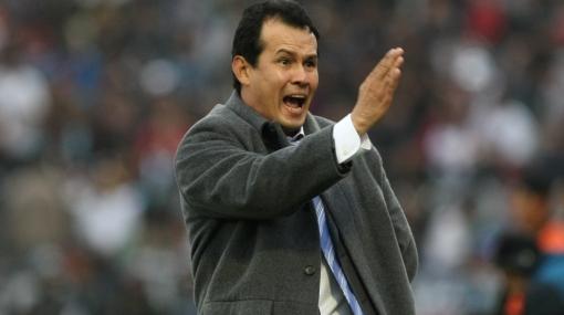 Juan Reynoso es el nuevo asistente técnico del Cruz Azul