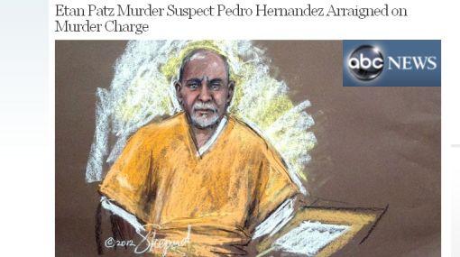 Asesino de niño desaparecido hace 33 años amenazó con suicidarse