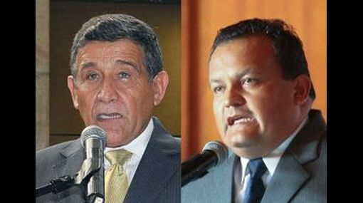 Ministros del Interior y de Defensa acuden hoy al Congreso
