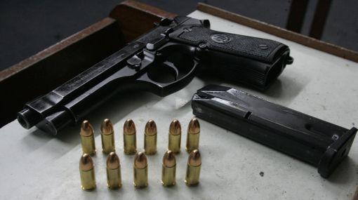 Congreso planteó cambios en requisitos para tener armas de fuego