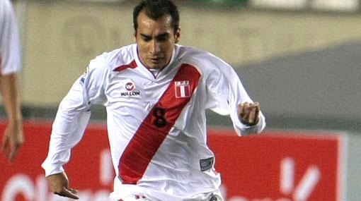 Rainer Torres vuelve a la selección y hoy se conoce lista de Markarián