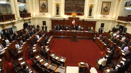 Parlamento andino planteó aumento del número de congresistas a 135