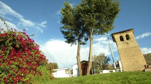 Curahuasi, el lugar donde todo huele a anís