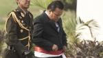 Gana Perú suspende temporalmente al congresista José Urquizo - Noticias de jose urquizo maggia