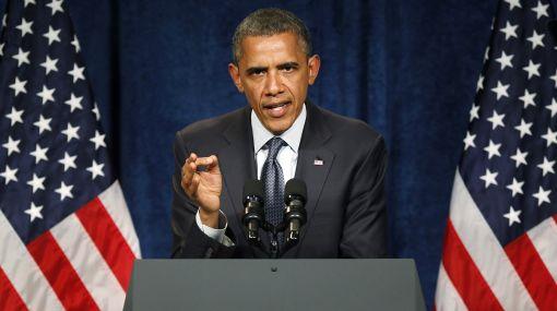 Estados Unidos también expulsó al principal diplomático sirio