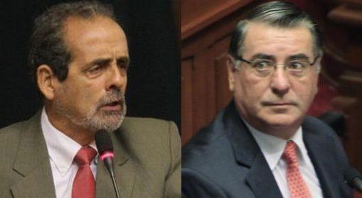"""Diez Canseco: """"Óscar Valdés debe ser retirado del cargo"""""""