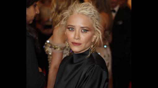 ¿Mary-Kate Olsen enamorada del hermano de Nicolas Sarkozy?