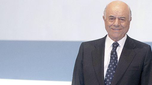"""""""En España, de más de 50 bancos, no vamos a quedar más de 10"""""""