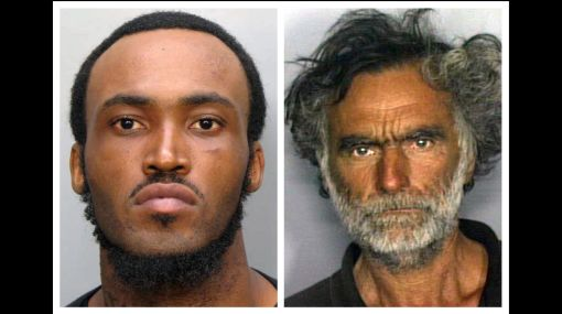 El caníbal de Miami creía mucho en Dios, aseguran su novia y su madre