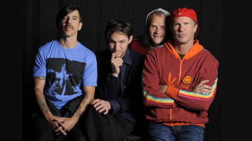 Red Hot Chilli Peppers promete lanzar 18 canciones nuevas en seis meses