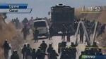 Protestas en Espinar: enfrentamientos dejan al menos 6 heridos - Noticias de rosa yauri