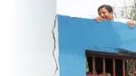 Director de colegio intentó escapar de dosaje etílico trepando un muro - Noticias de heraud perez