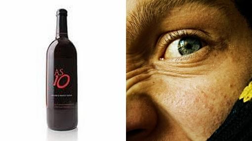 Una bebida para astronautas también sirve para eliminar las arrugas