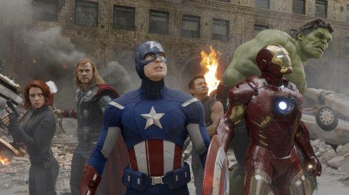 """Astronautas de la Estación Espacial Internacional podrán ver """"The Avengers"""""""