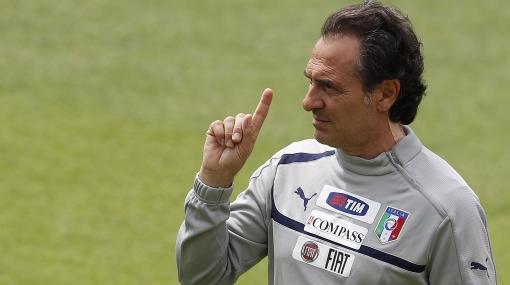 Italia está dispuesta a renunciar a la Eurocopa por escándalo de apuestas