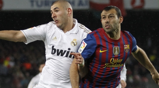 La Supercopa de España se jugará en China a partir de 2013