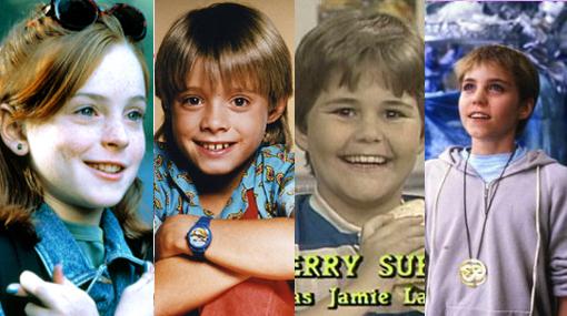 """A propósito de actor de """"La pequeña maravilla"""", los niños estrellas que cayeron en desgracia"""