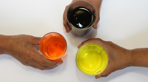 Colorantes en gaseosas y golosinas producen alergias, urticaria y rinitis