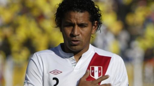Santiago Acasiete también fue descartado ante Colombia por lesión