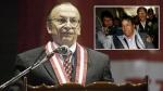 Peláez: traslado de alcalde de Espinar a Ica fue por amenazas a jueces y fiscales - Noticias de oscar mollohuanca cruz