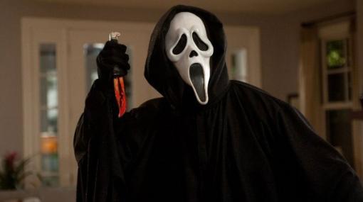 """MTV prepara serie basada en """"Scream"""""""