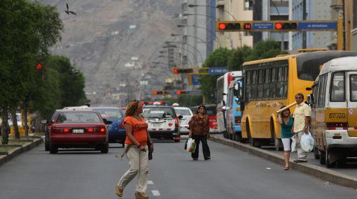 En julio comienza el reordenamiento vehicular en avenidas Tacna y Wilson