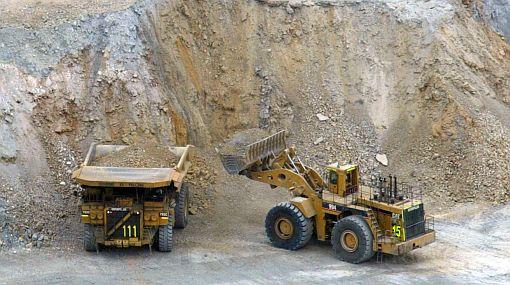 MEF: la minería aporta el 20% de los ingresos fiscales del país