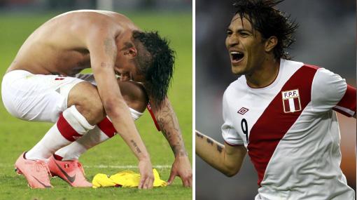Fuimos héroes: cuando Perú dio la sorpresa y sumó puntos memorables