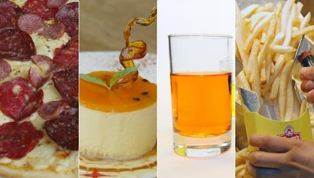 Alimentos que debemos evitar para no sufrir de diabetes tipo 2