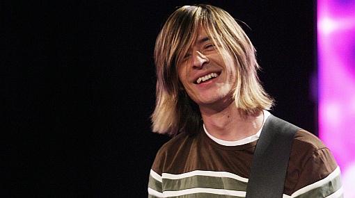 """'Kurt Cobain peruano': """"Las fans me pegan, pero las quiero"""""""