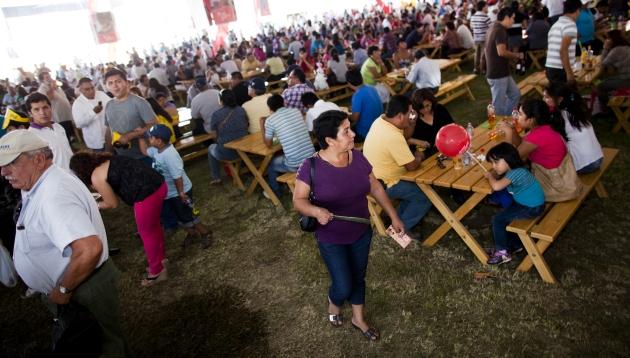 Feria gastronómica Invita Perú premió a sus cocineros más destacados