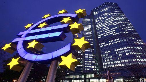 Banco Central Europeo mantuvo tasa de interés e instó a gobiernos actuar frente a crisis