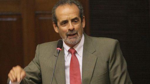Comisión de Ética abrió otra investigación contra Javier Diez Canseco