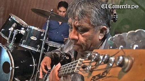 musica cumbia tropical peruana: