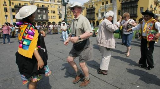 Resultado de imagen para turismo en lima