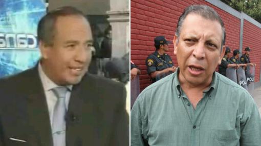 Marco Arana fue hace tres meses a Espinar a azuzar a población, denuncia Jorge Acurio