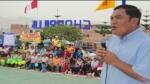 Alcalde de Chorrillos es investigado por uso indebido de fondos municipales - Noticias de miguel chuqui