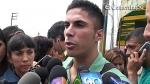 Ariel Bracamonte testificará el 20 de junio en el juicio del Caso Fefer - Noticias de simeon huarcaya