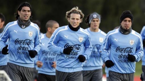 Agremiados de Uruguay jugarán como Perú y serán 'sparring' de la celeste