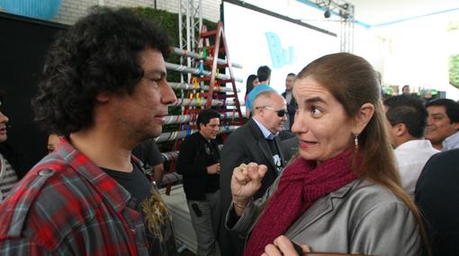 """Famosos se unieron a campaña solidaria """"Buena Onda"""""""