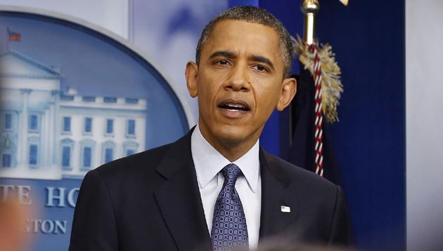 """Obama a Europa: """"No todo es recortar y recortar"""""""