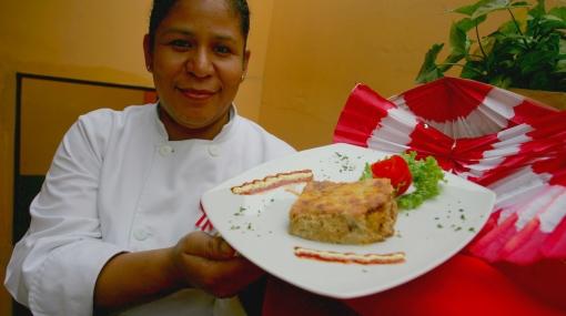 """""""De Perú para el mundo"""", la feria gastronómica que acogerá Nueva Jersey"""