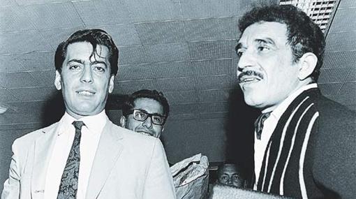 Pelea de Vargas Llosa y García Márquez será convertida en relato erótico