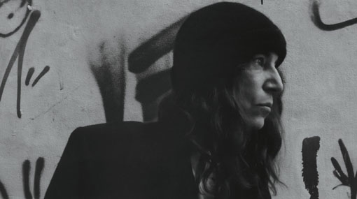 """Reseña: """"Banga"""", un clásico instantáneo en la discografía de Patti Smith"""