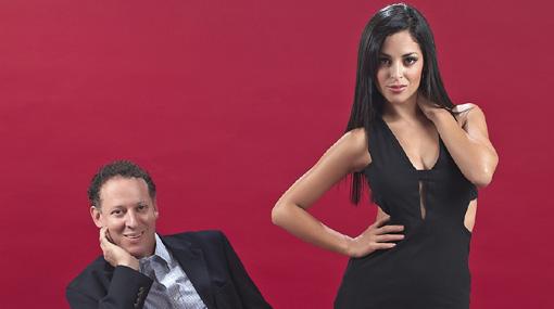 Los padres de las modelos más bellas del Perú revelan sus secretos